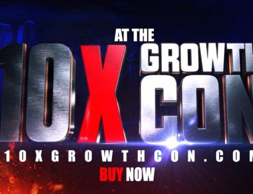 10X Growth Con Teaser
