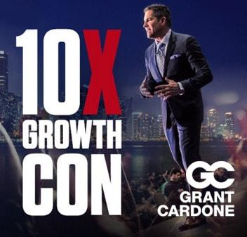 10x Growth Con