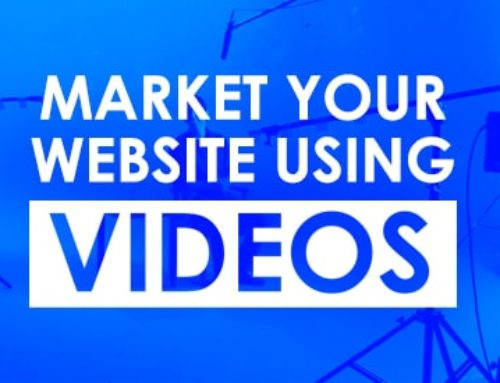 How to Market Your Website Using Videos