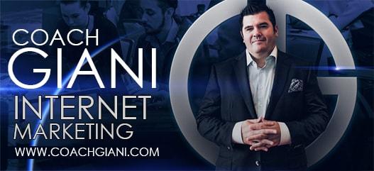 Coach Giani