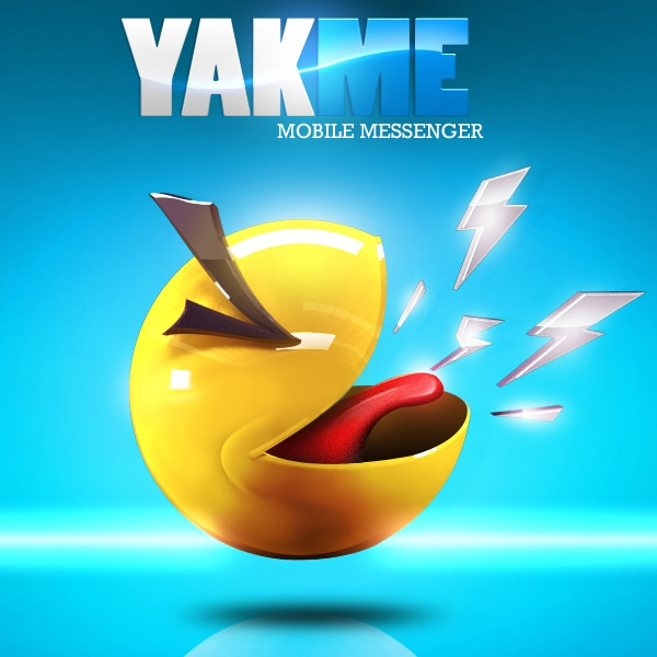 Yak Me Mobile Messenger
